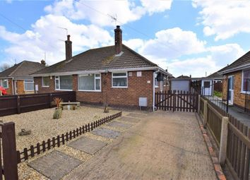 Thumbnail 2 bed bungalow for sale in Richmond Drive, Skegness, Lincolnshire