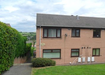 Thumbnail 2 bed flat to rent in Burns Drive, Dronfield