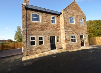 Thumbnail 4 bed semi-detached house for sale in Kirk Green View, Kirk Lane, Yeadon