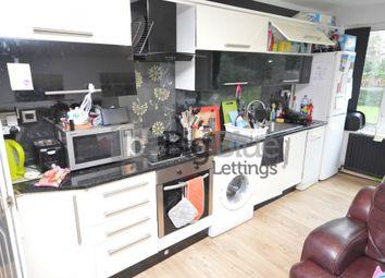 Thumbnail 3 bedroom flat to rent in 27 The Poplars, Headingley, Three Bed, Leeds