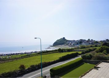 Thumbnail 4 bedroom flat for sale in Portmadoc Road, Criccieth