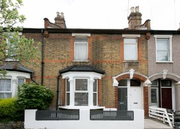 Thumbnail 2 bed flat for sale in Brighton Avenue, Walthamstow, London
