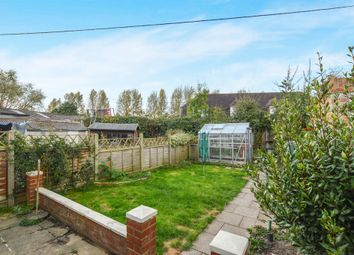 Thumbnail 2 bedroom semi-detached bungalow for sale in Village Way, Hamstreet, Ashford