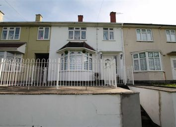 Thumbnail 3 bedroom terraced house for sale in Atwood Drive, Lawrence Weston, Bristol