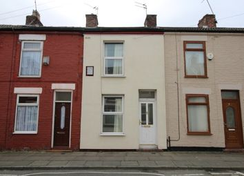 Thumbnail 2 bed terraced house for sale in Lind Street, Walton