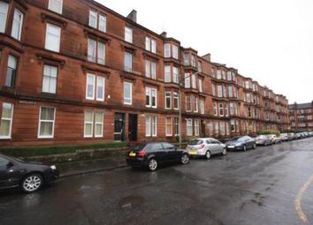 Thumbnail 1 bedroom flat to rent in Westclyffe Street, Glasgow