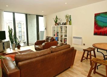 Thumbnail 2 bed flat to rent in City Walk, London