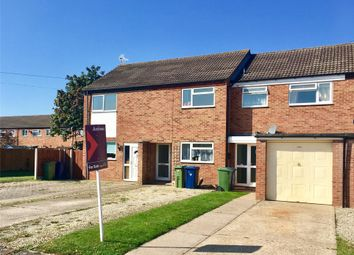 Thumbnail 3 bed terraced house for sale in 69 The Sandfield, Northway, Tewkesbury
