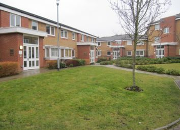 Thumbnail 2 bed flat to rent in Warick Close, Hornchurch