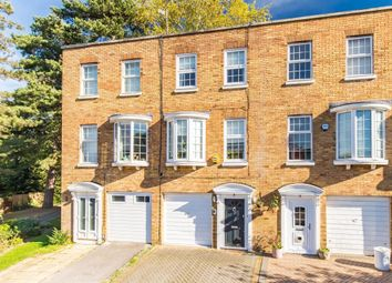 Thumbnail 3 bed terraced house for sale in Hawthorns, Woodford Green