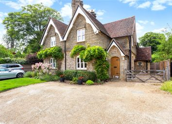 Thumbnail 4 bed semi-detached house for sale in Westhumble Street, Westhumble, Dorking, Surrey