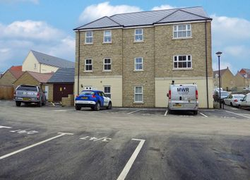 Thumbnail 2 bed flat to rent in Truscott Avenue, Swindon, Wiltshire
