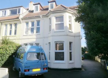 Thumbnail 2 bed flat for sale in 2 Campbell Road, Bournemouth, Dorset