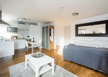 Thumbnail Studio to rent in St. Helens Gardens, Ladbroke Grove