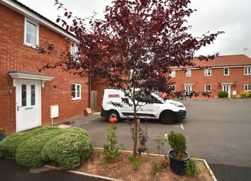 Thumbnail 2 bedroom semi-detached house for sale in Old Garden Pasture, Cranbrook, Exeter