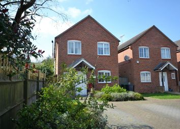 Thumbnail 3 bed detached house for sale in Gardens Close, Stokenchurch, High Wycombe