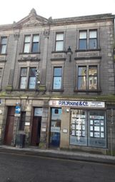 Thumbnail 1 bed flat to rent in South Street, Bo'ness, Falkirk