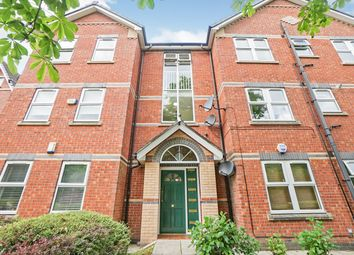 2 bed flat for sale in Alexandra Road South, Chorlton Cum Hardy, Manchester M16