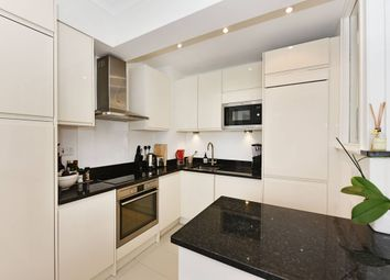 Thumbnail 1 bed flat to rent in Stratford Rd, Kensington, London
