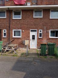 Thumbnail 3 bedroom maisonette to rent in Morse Close, Plaistow, London
