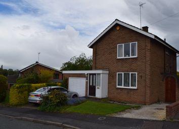 Thumbnail 3 bedroom detached house to rent in Twentylands, Rolleston-On-Dove, Burton-On-Trent