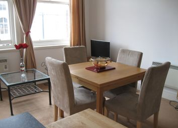 Thumbnail 1 bed flat to rent in St Lukes Chambers, 1-5 Berry Street, Liverpool