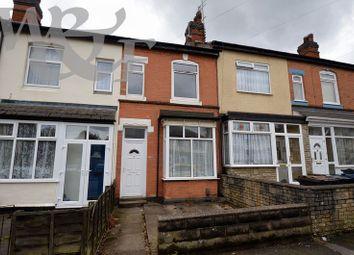 3 bed terraced house for sale in Fern Road, Erdington, Birmingham B24