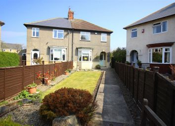 Thumbnail 3 bed semi-detached house for sale in The Mead, Darlington