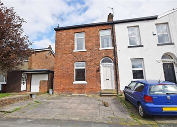 Thumbnail 2 bed terraced house for sale in Moorton Avenue, Burnage, Manchester
