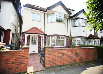 Thumbnail 4 bed semi-detached house for sale in St Georges Road, Golders Green