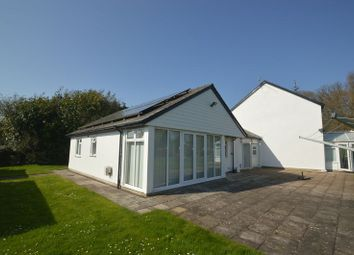 Thumbnail 3 bed bungalow to rent in Oldcroft, Lydney, Gloucestershire