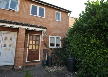 Thumbnail 2 bed terraced house to rent in Church Meadow, Boverton, Llantwit Major