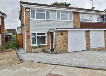 Earleswood, Benfleet SS7. 3 bed semi-detached house