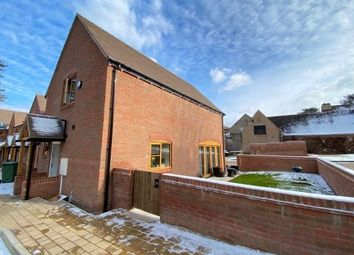 2 bed property to rent in Quorn Grange Mews, Loughborough LE12