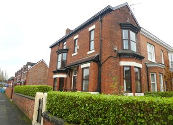 Thumbnail 6 bed semi-detached house to rent in Beech Grove, Fallowfield, Manchester