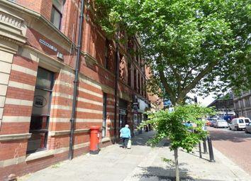 Thumbnail 2 bedroom flat to rent in Market Street, Preston