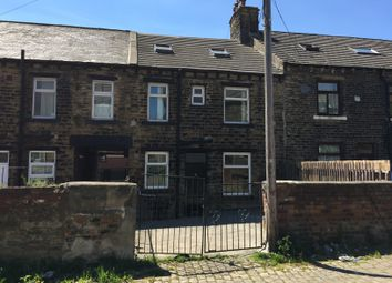 Thumbnail 3 bed terraced house to rent in Kershaw Street, Bradford
