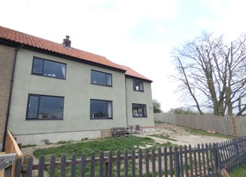 Thumbnail 4 bed semi-detached house for sale in Ash Grove, Castleton