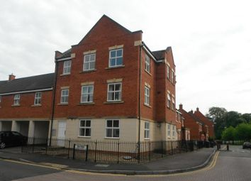 Thumbnail 3 bed flat to rent in Paxton, Stoke Park, Bristol