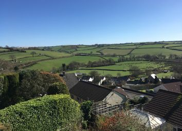 Thumbnail 3 bedroom detached house for sale in Broad Close, North Molton, South Molton