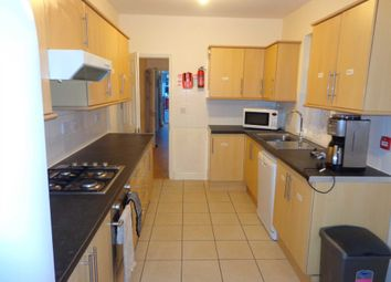 Thumbnail 5 bed property to rent in Albany Road, Kensington, Liverpool