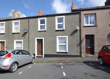 Thumbnail 3 bed terraced house for sale in Charles Street, Neyland, Milford Haven