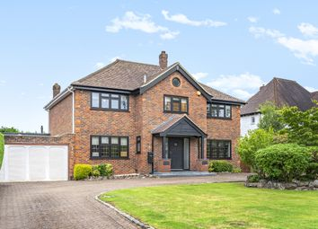 Hazel Grove, Orpington BR6. 4 bed detached house for sale