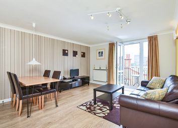 Thumbnail 2 bed flat for sale in Pennington Court, Rotherhithe Street, London