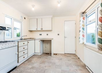 Thumbnail 2 bed mobile/park home for sale in St Nicholas Park, Old Marston, Oxford