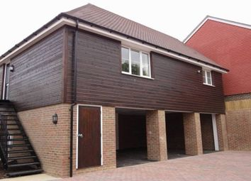 Thumbnail 1 bed flat to rent in Sand Ridge, Ridgewood, Uckfield
