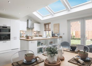 Thumbnail 3 bed detached house for sale in Bowbridge Lane, Middlebeck, Newark