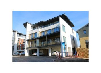 Thumbnail 2 bed flat to rent in Beech House, Sycamore Avenue, Woking, Surrey