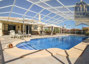 Thumbnail 3 bed villa for sale in Bellavista, Arboleas, Almería, Andalusia, Spain