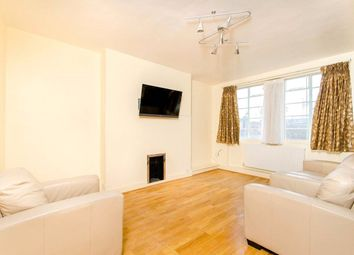 Thumbnail 2 bed flat to rent in Townshend Court, Townshend Road, London